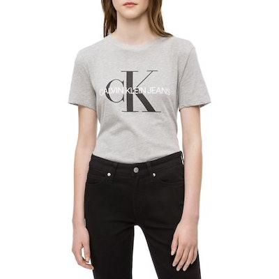 Calvin Klein Monogram Cotton Tee
