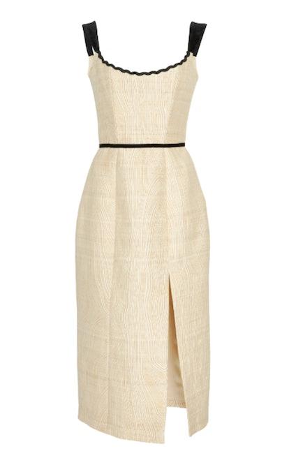 Coneflower Dress