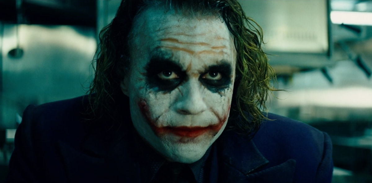 Maggie Gyllenhaal's Comments On Heath Ledger's Performance In 'The Dark Knight' Celebrate His Talent — VIDEO