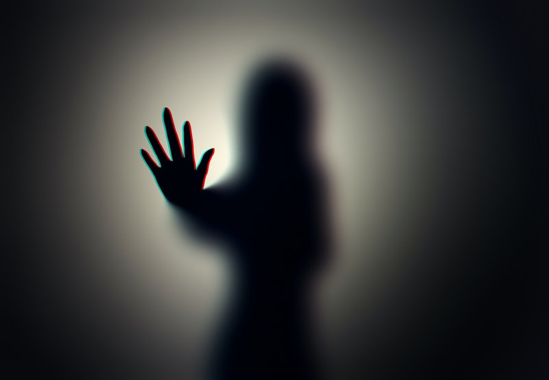 What you need to know about shadow people and what it means if you see one.