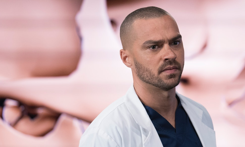 Is Jesse Williams Coming Back To \'Grey\'s Anatomy\'? Jackson\'s Story ...