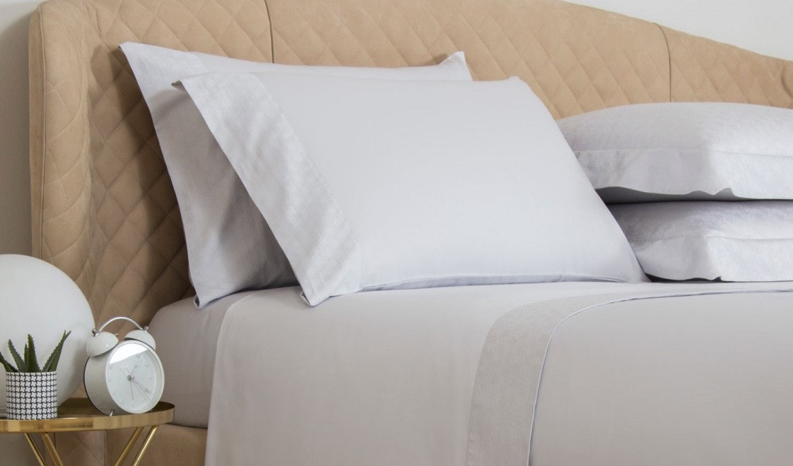 Frette Bedding Is On Sale Up To 80 Percent Off, Including Super Luxe Sheets,  Pillows, U0026 More
