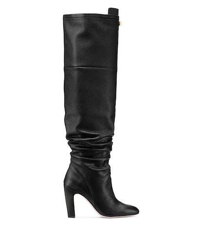 The Edie Boot in Black