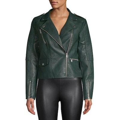 Vero Moda Classic Zip Jacket
