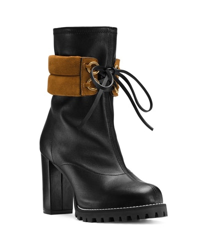The Bronwyn Bootie