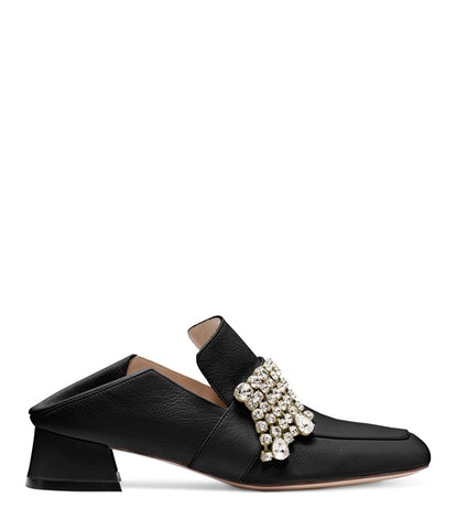 The Irises Loafer in Black