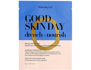Good Skin Day Drench & Nourish Sheet Mask
