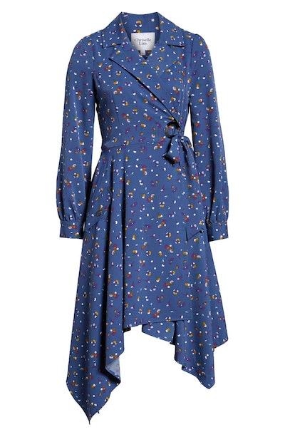 Wren Trench Dress (Sizes XS - XL)