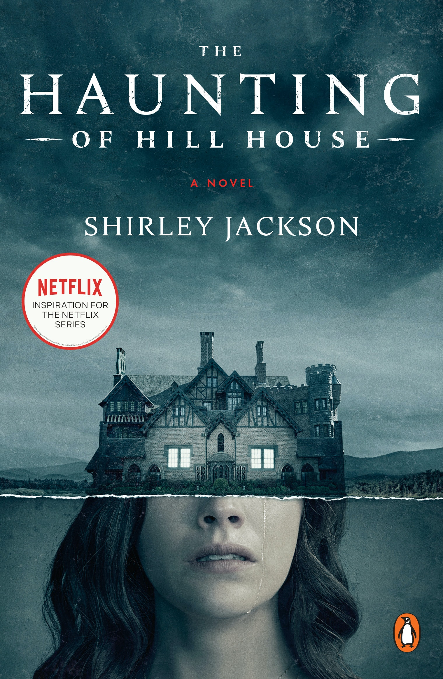What Happens In The 'Haunting Of Hill House' Book Is VERY Different