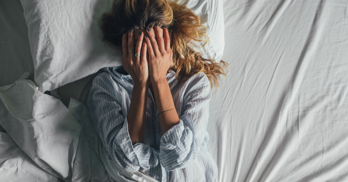 What Happens When You Get Four Hours Sleep? The Side Effects Are So Unexpected