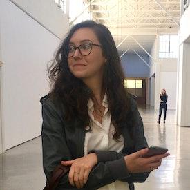 Lauren Holter