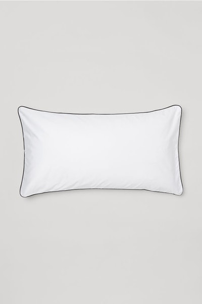 Cotton Satin Pillowcase