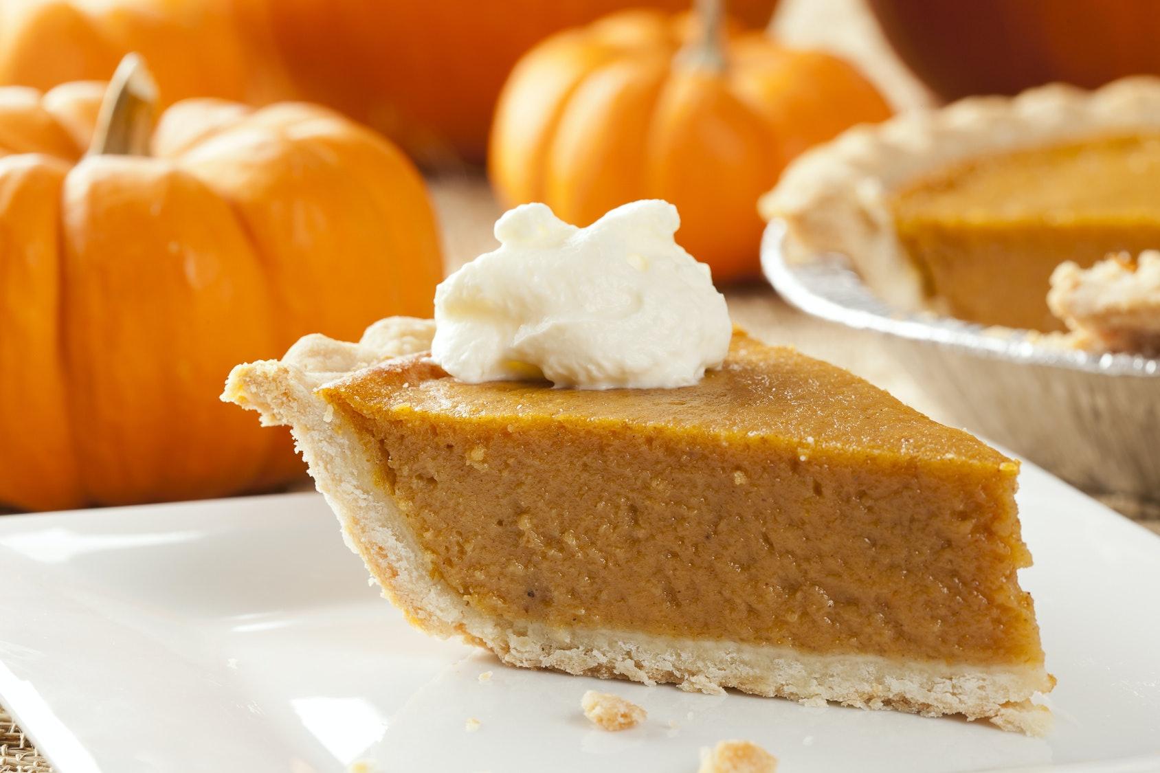 Pumpkin Cookbook, 45 Recipes for a Fall Favorite