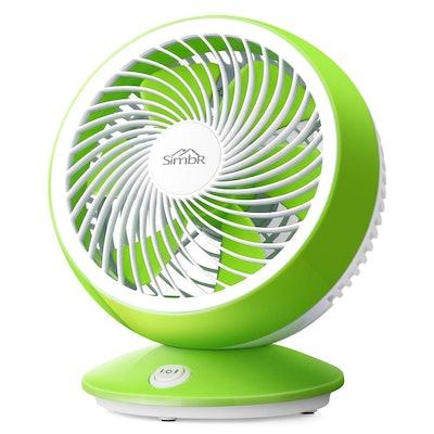 Simbr Desk Fan