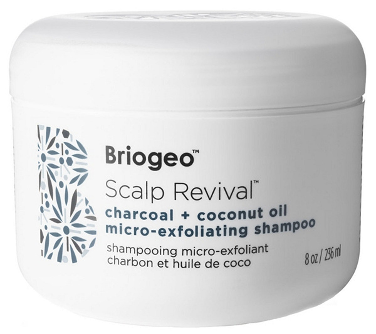 Scalp Revival Micro-Exfoliating Shampoo