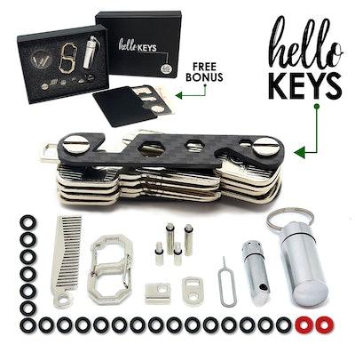Hello Keys Key Organizer