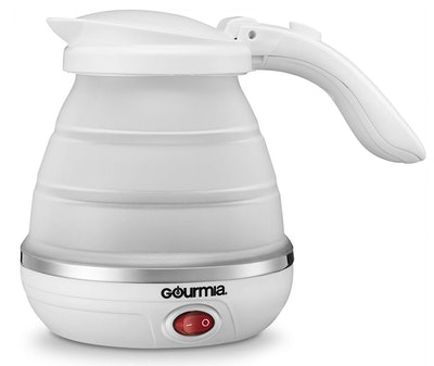 Gourmia Collapsible Electric Kettle