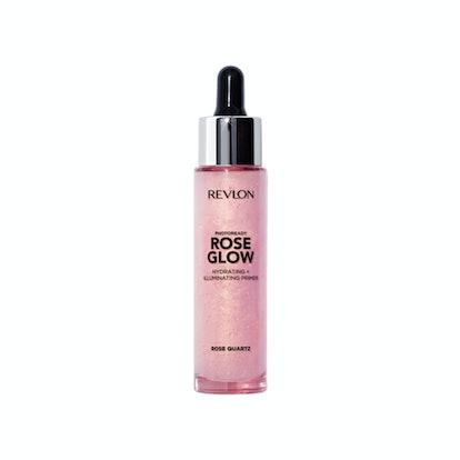 Revlon PhotoReady Rose Glow Hydrating + Illuminating Primer
