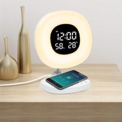 Sokos Sunrise Alarm Clock