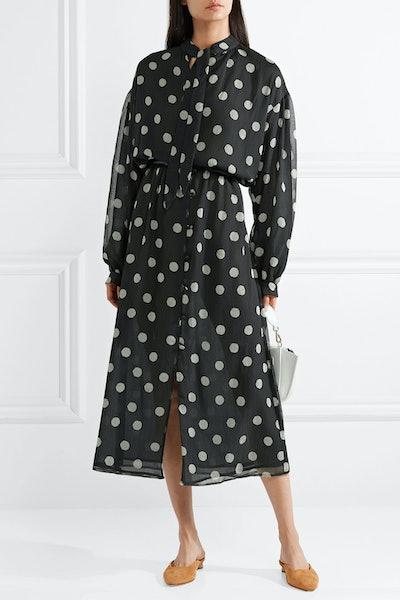 Zahra Midi Dress
