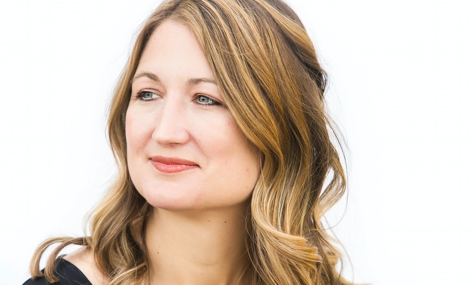 Hallmark Greetings Cmo Lindsey Roy Reveals What Shed Tell Her 28