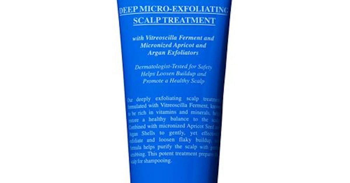 Deep Micro-Exfoliating Scalp Treatment