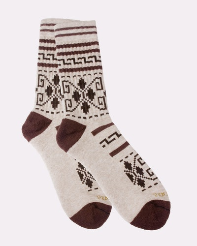 Westerly Camp Socks