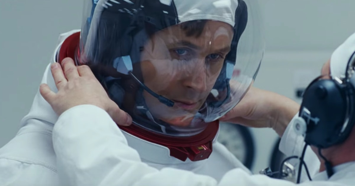 What Does Neil Armstrong's Family Think Of 'First Man'? His Sons Have Had ...