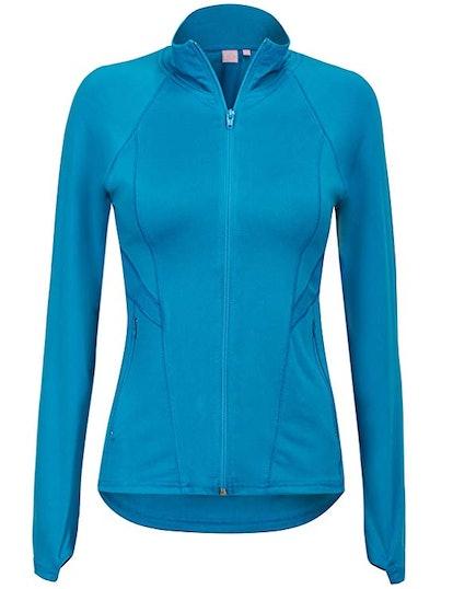 Regna X Women's Activewear Lightweight Sports Jacket