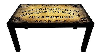 Probest Ouija Coffee Table