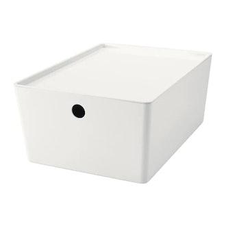 KUGGIS Box With Lid