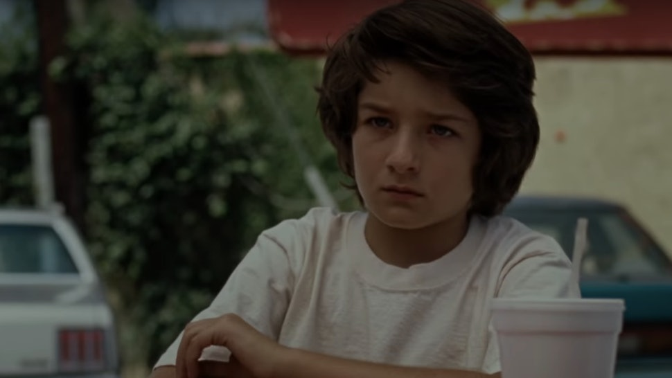 331f9a3a0c0 Who Plays Stevie In  Mid90s   Sunny Suljic Totally Kills It In Jonah Hill s  First Feature