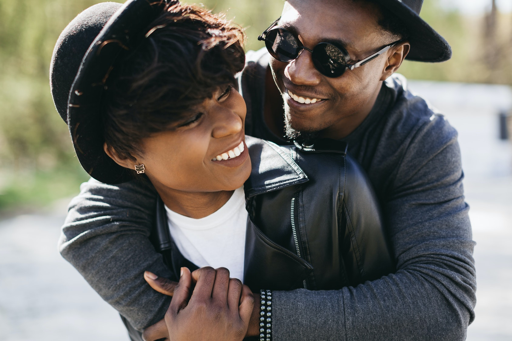 Turn your hookup into a relationship