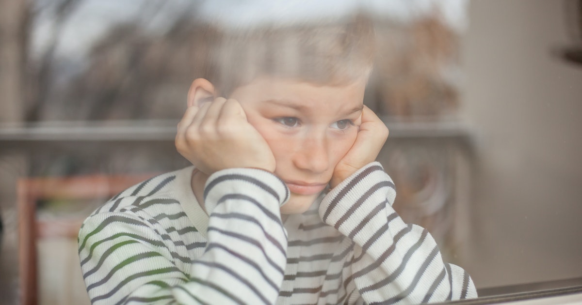Harsh Parenting May Make Kids Antisocial, Study Finds