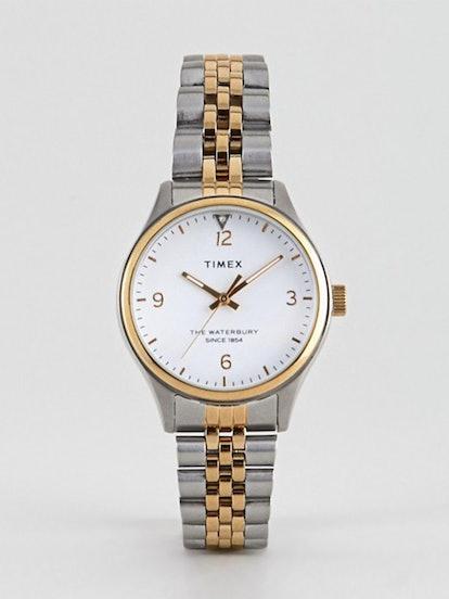Waterbury Bracelet Watch