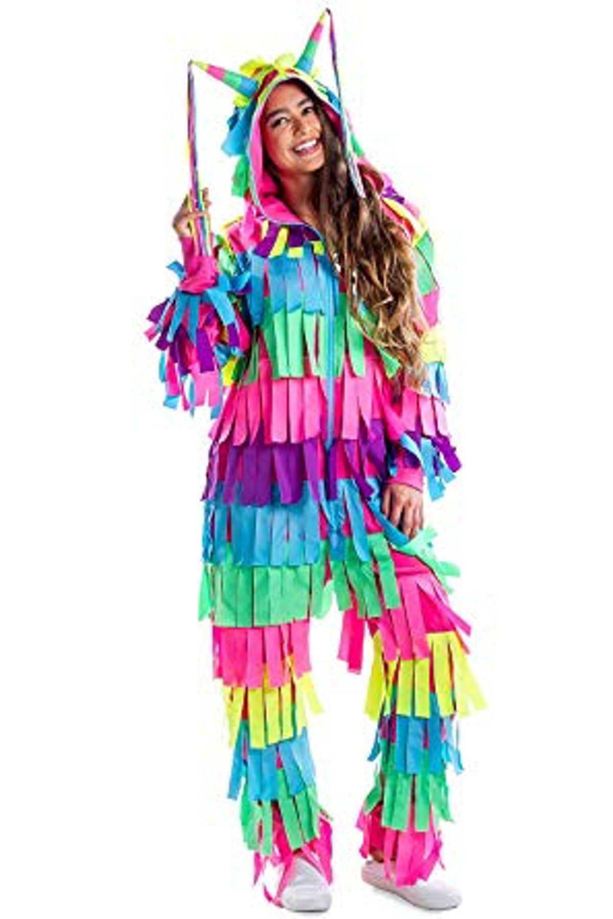 Adult Pinata Outfit Jumpsuit Onesie