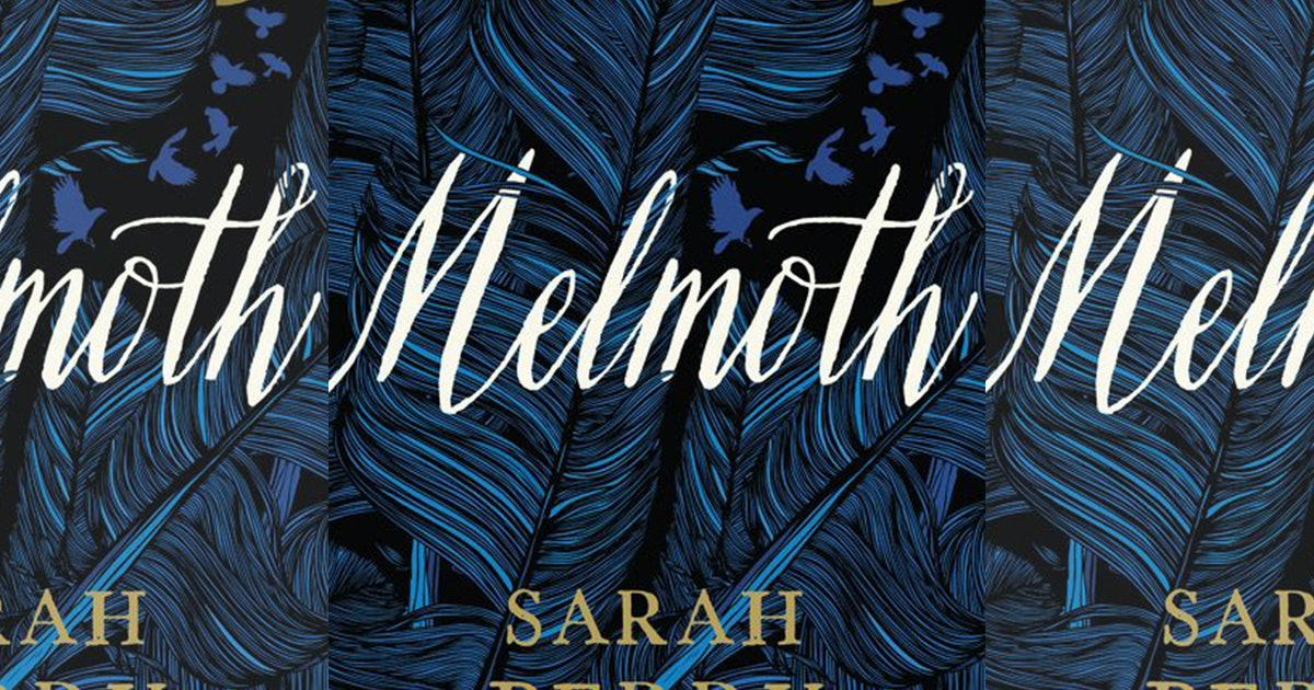 Sarah Perry's 'Melmoth' Is A Spooky Story That Forces Readers To Look Directly I...