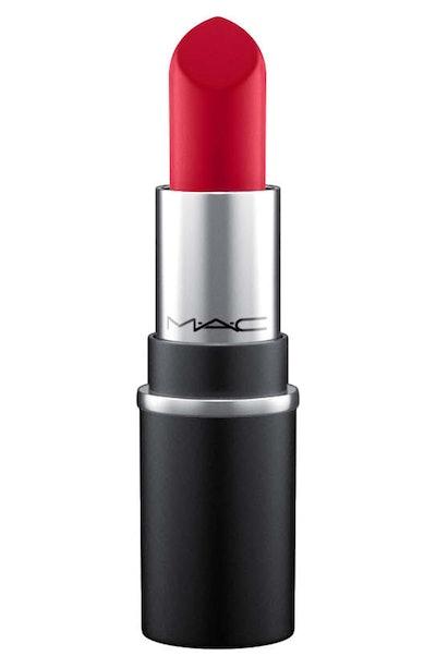 Little MAC Ruby Woo Lipstick