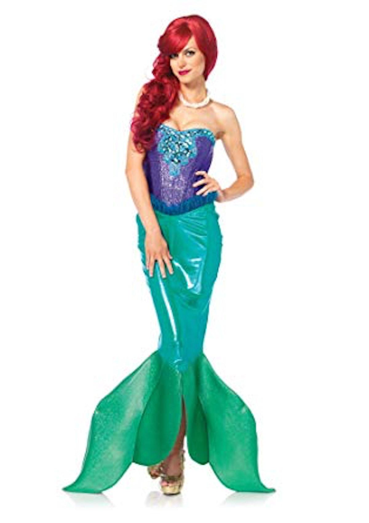 Leg Avenue Mermaid Costume