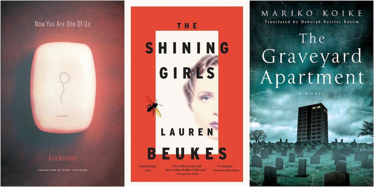 10 Female Horror Novelists You Definitely Need To Be Reading