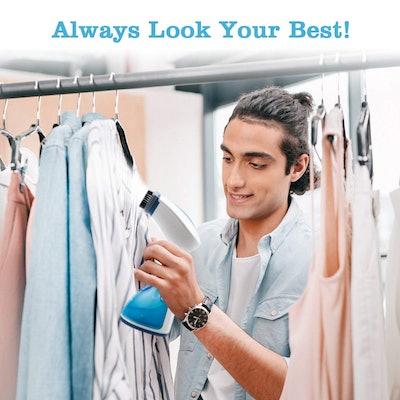 Secura Handheld Garment Steamer