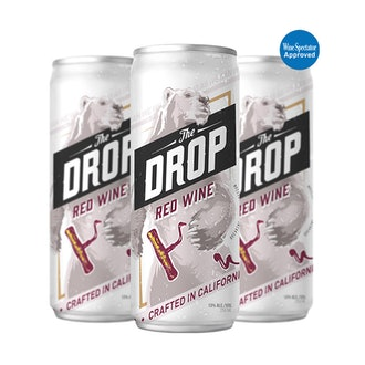 The Drop Red Wine