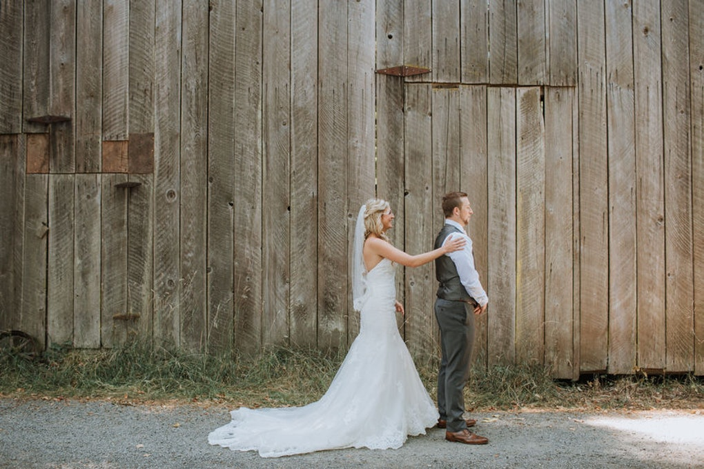30 Instagram Captions For Fall Barn Weddings That Ll Give You The Feels