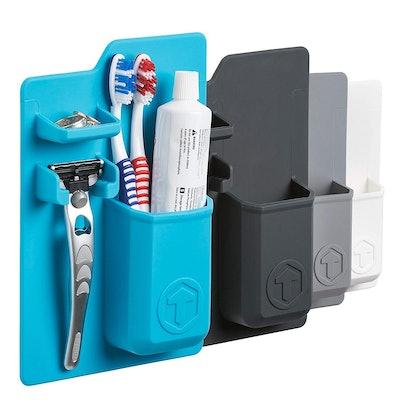 Toiletries Toothbrush Holder