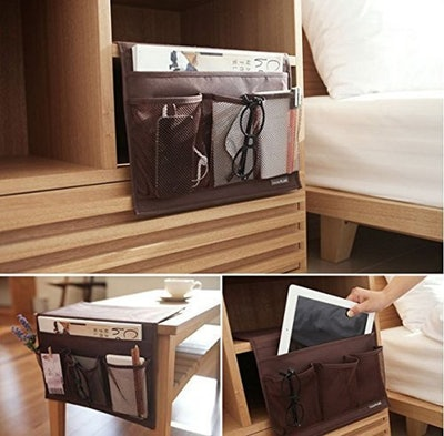 ILOVESHOP Bedside Storage Organizer