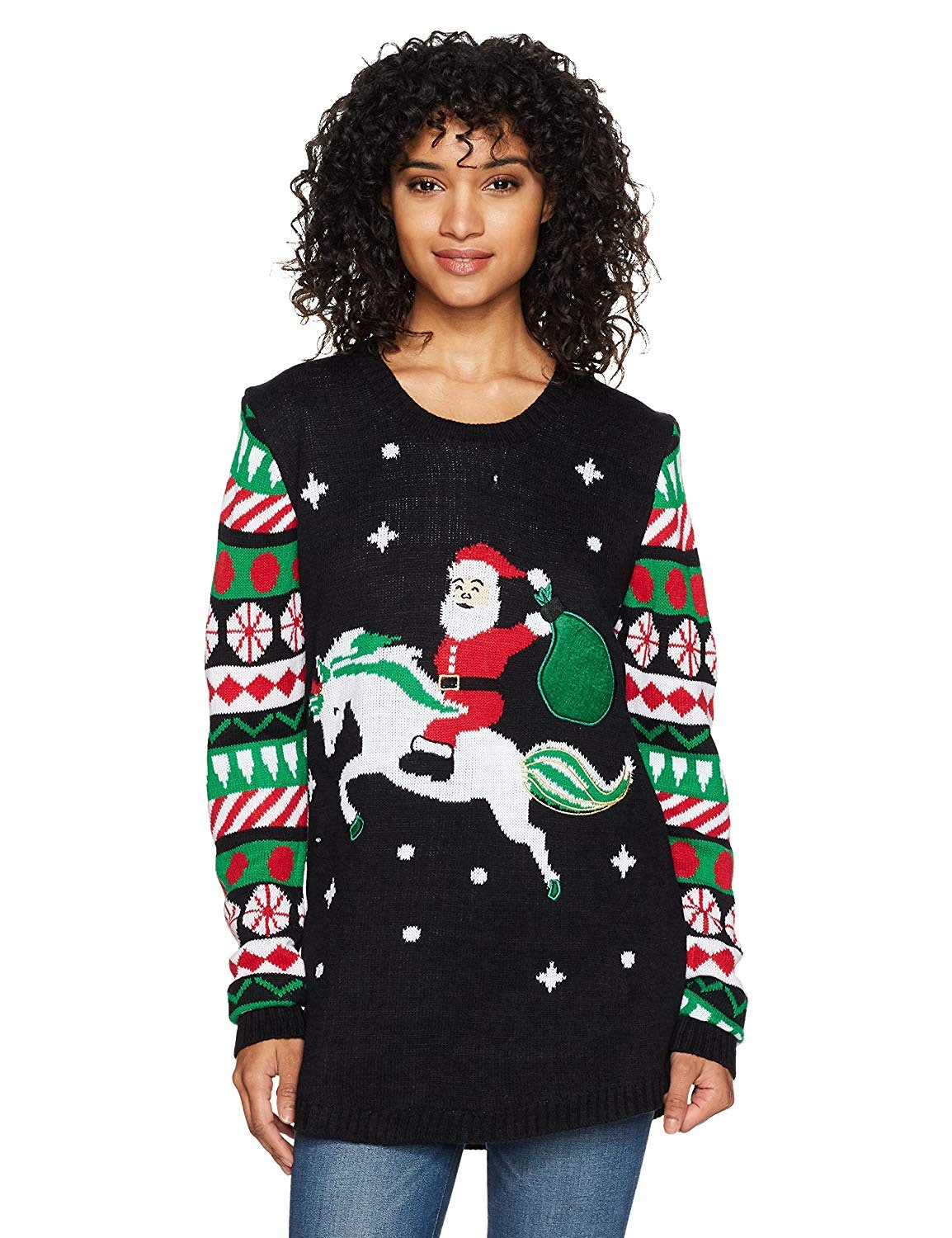 092564175d1 The 32 Best Ugly Christmas Sweaters