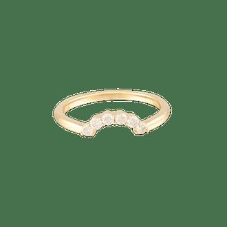 Diamonds Crown Band