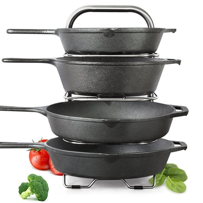 BetterThingsHome Pan And Pot Organizer