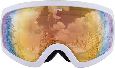 Traverse Varia Ski Goggles