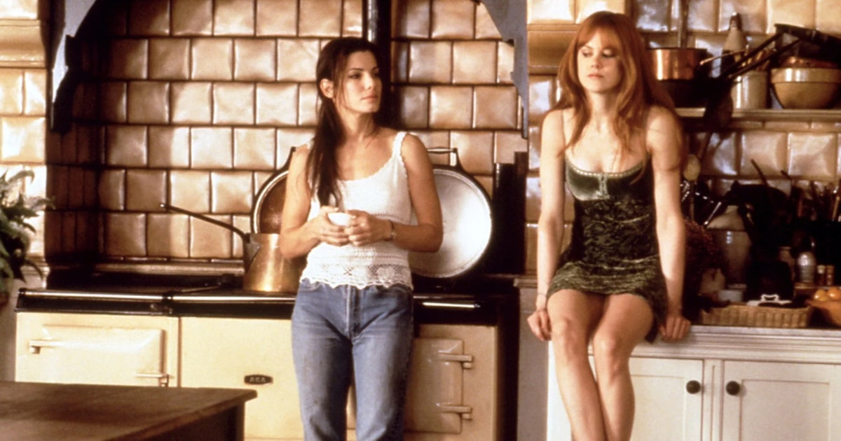 The '90s Halloween Movie 'Practical Magic' Is Still The Ultimate Holiday Flick �...